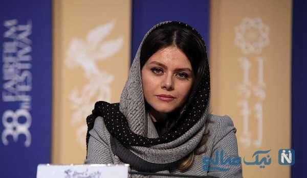 مصاحبه با غزال نظر بازیگر احضار
