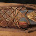 شگفتی از کشف جنین ۷ ماهه در مومیایی دو هزار ساله زن باردار