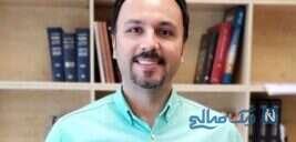 دکتر امیر نظری داروساز و مجری صدا و سیما بر اثر کرونا درگذشت