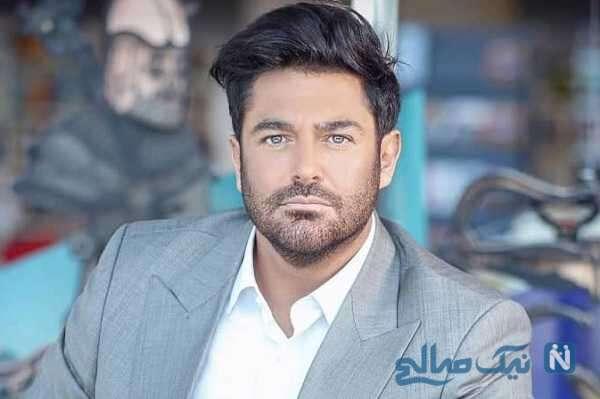 عکس دیده نشده از پدر محمدرضا گلزار بازیگر مشهور سینما