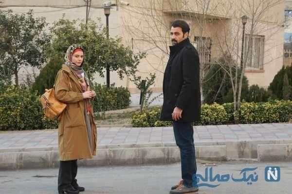 غزال نظر بازیگر سریال احضار