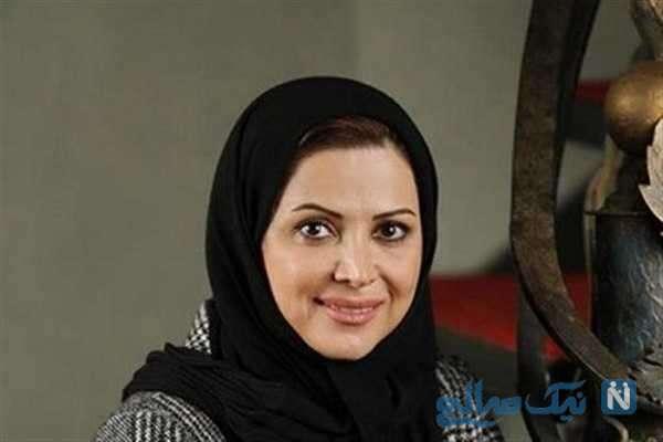 تبریک خاص و احساسی کمند امیرسلیمانی بازیگر زن برای تولد مادرش
