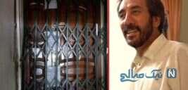 بخشش کریم آتشی کارگردان سینما و ماجرای نجات او از قصاص