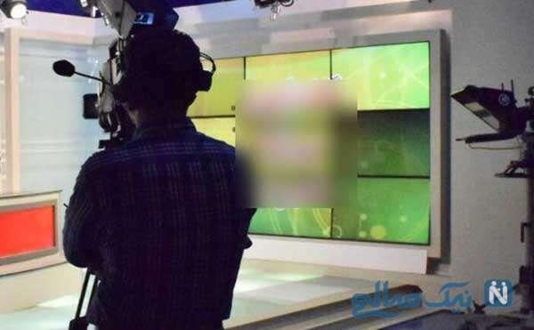برنامه زنده تلویزیونی