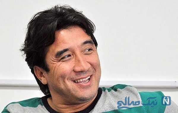 علی دایی سرمربی فوتبال یک کودک کار را به آرزویش رساند