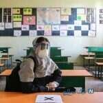 خبر مهم وزیر برای حضور دانش آموزان سر کلاس درس در مهر ۱۴۰۰