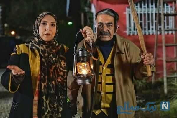 شوخی جالب با وزرای دولت روحانی در سریال بوتیمار