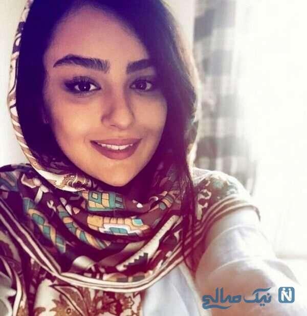 ازدواج میترا ابراهیمی با پیمان قاسم خانی نویسنده