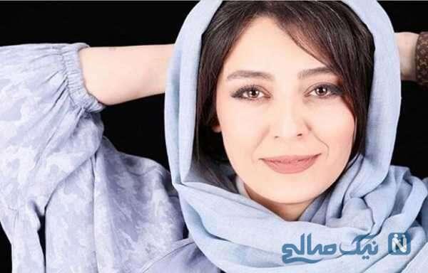 بازیگران تازه عروس سینمای ایران از ساره بیات تا رعنا آزادی ور