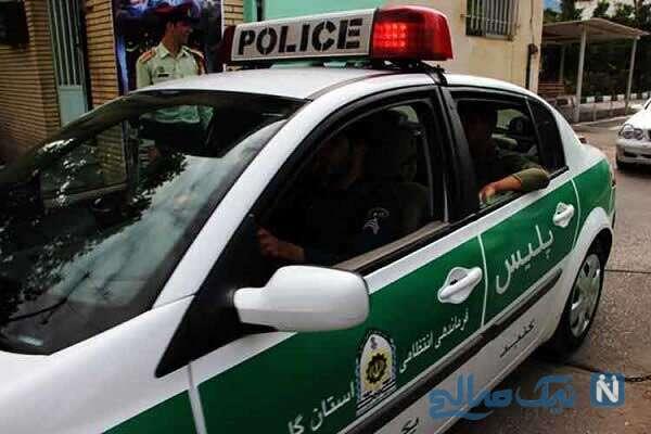 ترفند پلیس برای دستگیری قاتل