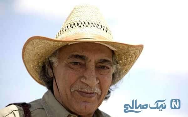مرحوم مسعود ولدبیگی