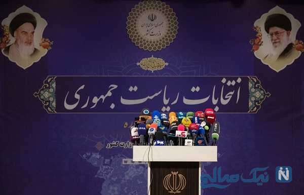 شیخ ناصر فرقانی با ۶ همسر و ۱۸ فرزند کاندیدای ریاست جمهوری