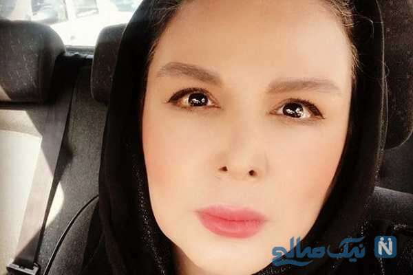 انتقاد شهره سلطانی بازیگر از قطعی برق که باعث قطع شدن نفس مادرش می شود