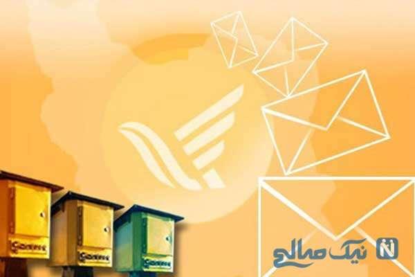 شروع به کار هادی و هدی ۲ پستچی هوشمند ایران در کیش