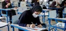 جزئیات کامل از نحوه برگزاری امتحانات حضوری دانش آموزان در ایام کرونایی