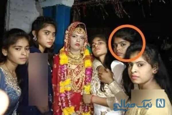 مرگ ناگهانی عروس در هند