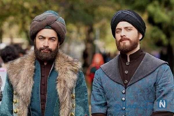 انتشار تیزر سریال مست عشق با بازی شهاب حسینی و پارسا پیروزفر