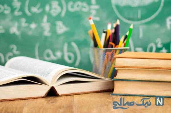 مشخص شدن زمان توزیع کتاب های دانش آموزان