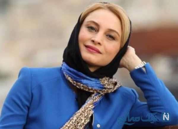 رامین مهمانپرست همسر مریم کاویانی کاندیدای ریاست جمهوری شد