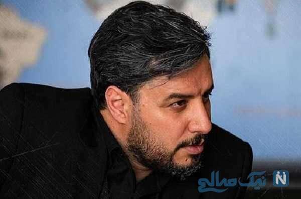 تیزر سریال زخم کاری با حضور جواد عزتی و رعنا آزادی ور
