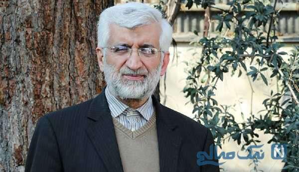 سیاستمدار ایرانی