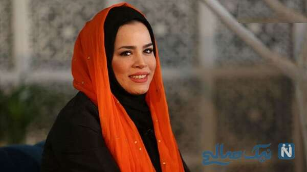 تصویری از ملیکا شریفی نیا بازیگر سینما