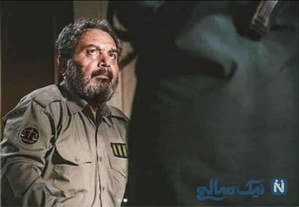 ابوالفضل شاه کرم بازیگر ایرانی