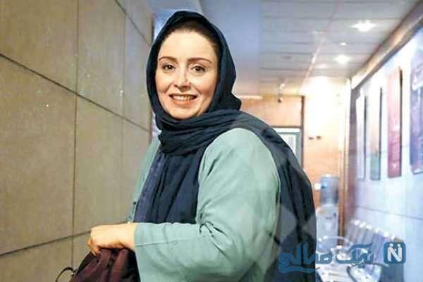 ژاله صامتی بازیگر معروف