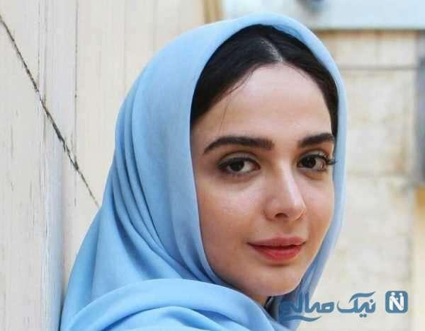 المیرا دهقانی بازیگر معروف