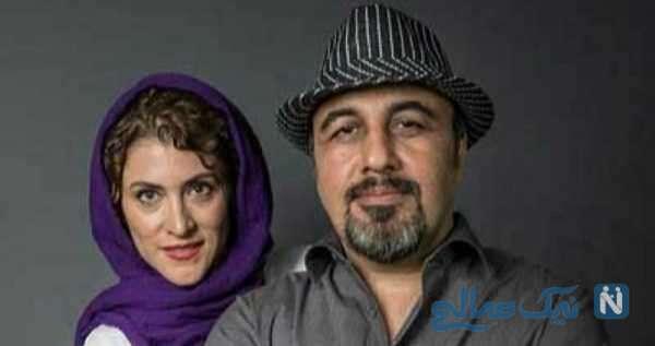 معروف ترین زوج های هنری سینمای ایران