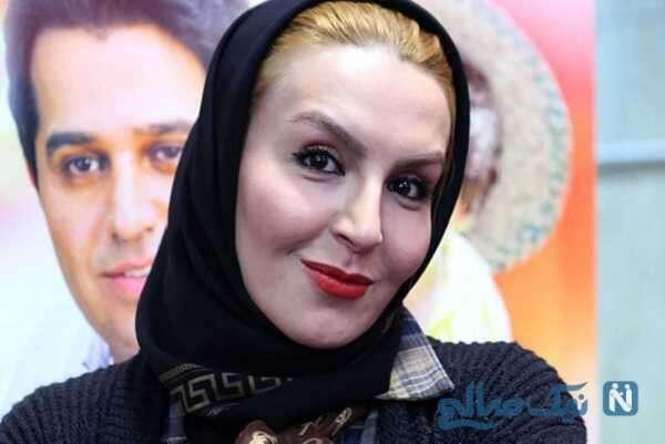 واکنش پلیس به سرقت از خانه آزیتا ترکاشوند بازیگر سریال گاندو