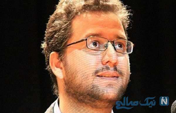 صحبت های جنجالی بشیر حسینی روی آنتن زنده درمورد سفر اربعین