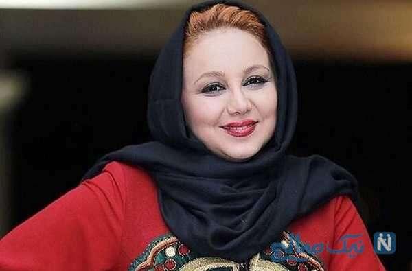 بهنوش بختیاری طلا فروشی با دیزاین لاکچری اش را افتتاح کرد