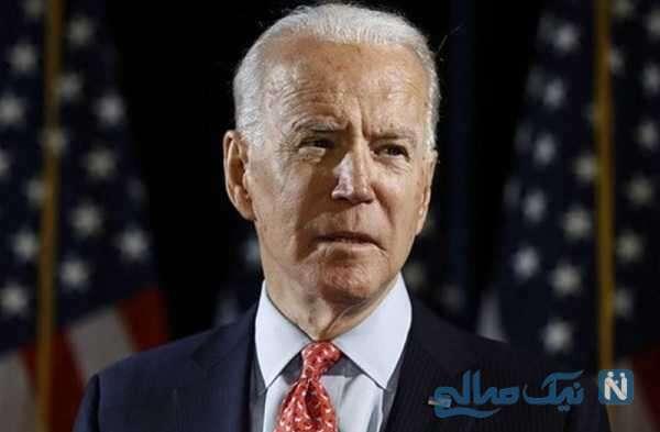 هدیه جالب و متفاوت جو بایدن رئیس جمهوری آمریکا به پوتین