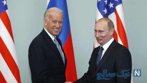 هدیه بایدن رئیس جمهوری آمریکا به پوتین