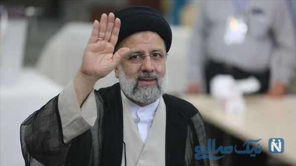 زندگینامه ابراهیم رئیسی رئیس جمهور ایران