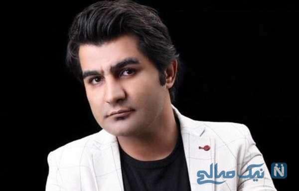 حمله خونین به دو بازیگر سریال دودکش به دلیل حمایت از رئیسی