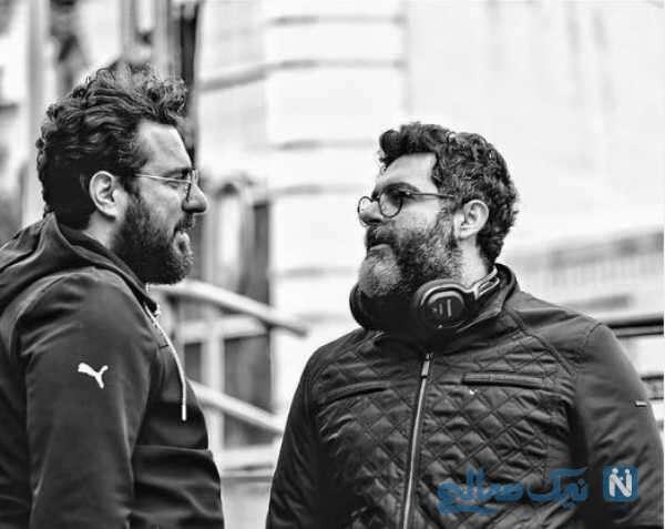 هنرمندان مشهور سینمای ایران
