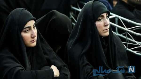 توضیحات حداد عادل درخصوص نامزدی دختر سردار سلیمانی در انتخابات شورای شهر