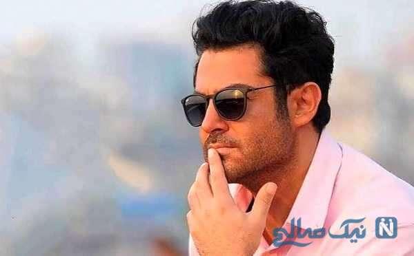 گاف عجیب و جنجالی محمدرضا گلزار در مسابقه هفت خوان