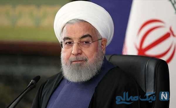 خبر خوش روحانی درخصوص واکسن کرونای ایرانی