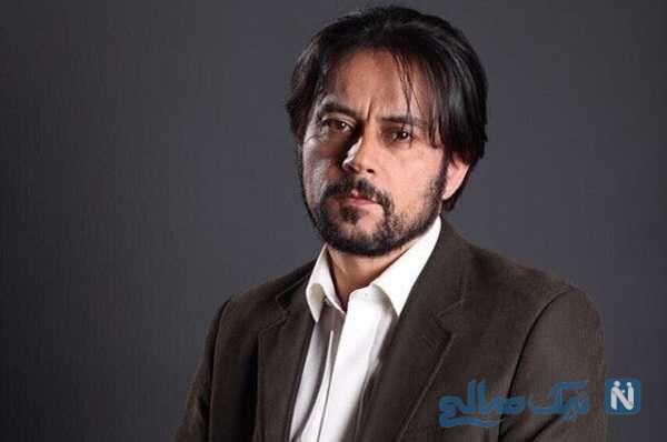 شباهت جالب رحیم نوروزی مهمان برنامه شهاب حسینی به جانی دپ
