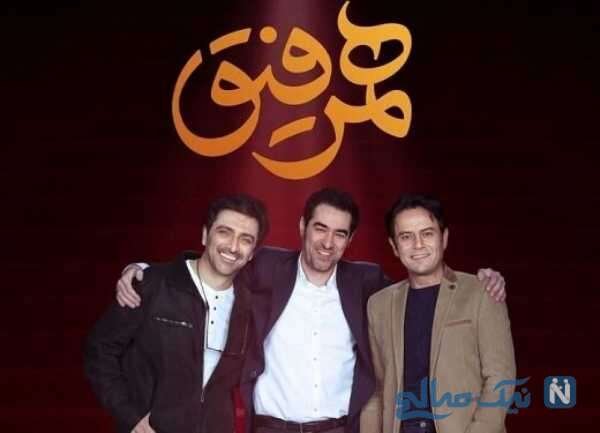 رحیم نوروزی مهمان برنامه شهاب حسینی