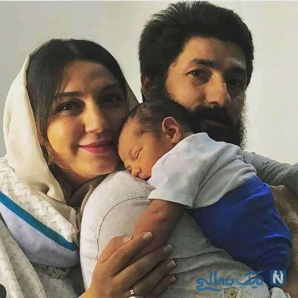 حدیث میرامینی و پسرش و همسرش