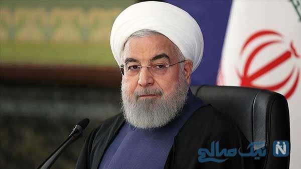 حس و حال جوانان تهرانی از رفتن حسن روحانی با خواندن یک آهنگ