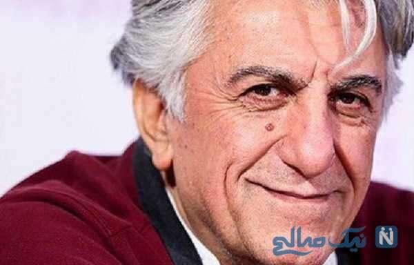 مصاحبه با رضا کیانیان به مناسبت سالروز تولد ۷۰ سالگی آقای بازیگر