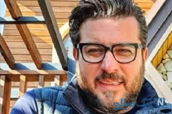 محسن کیایی بازیگر ایرانی به بیماری کرونا مبتلا شد
