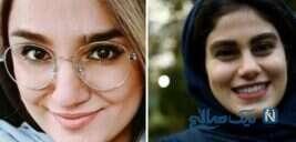 فوت دو خبرنگار زن ایرانی بر اثر واژگونی اتوبوس و پیام تلخ ریحانه یاسینی