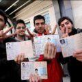 تیپ های خاص از رای دهندگان انتخابات ۲۸ خرداد