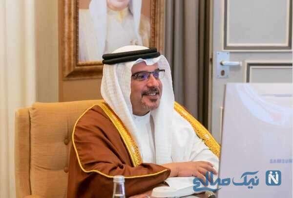 پادشاه کشور بحرین